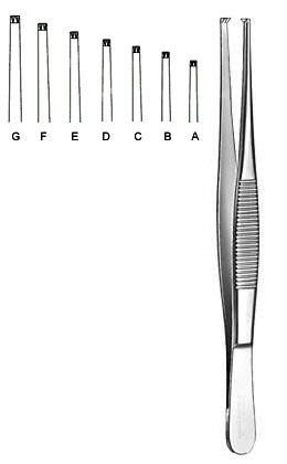 Dissecting Forceps