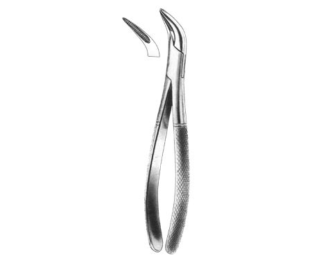 Extraction Tweezer