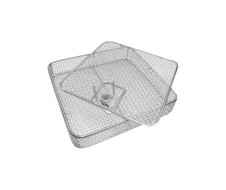 Sterlization Cassettes / Trays / Baskets