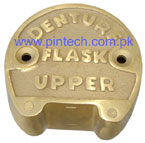 UPPER DENTURE FLASK BRASS